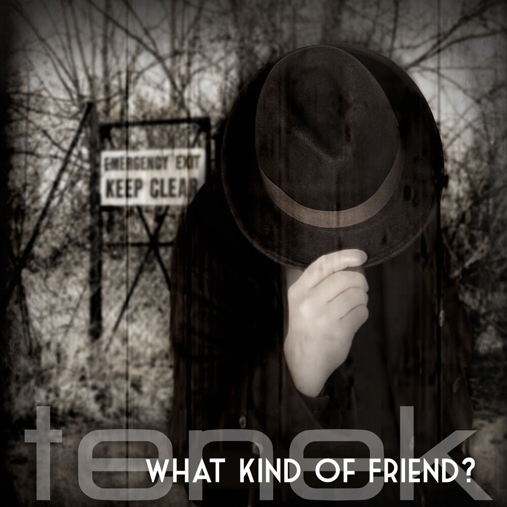 What Kind Of Friend [Fall 2015]