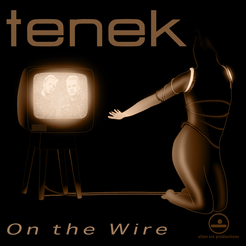 Tenek - OTW CoverArt 2019