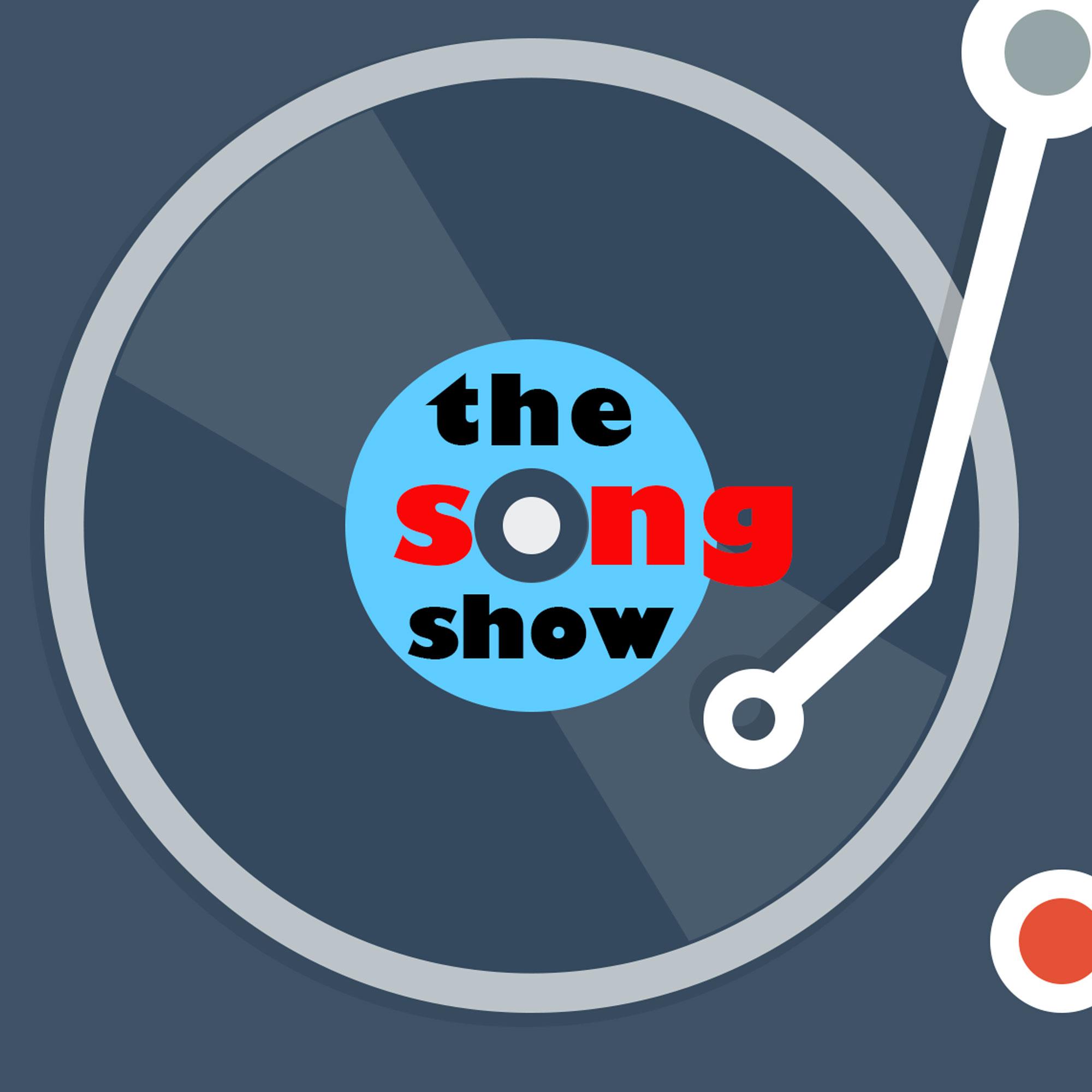 BrickBriscoe_TheSongShow_Logo