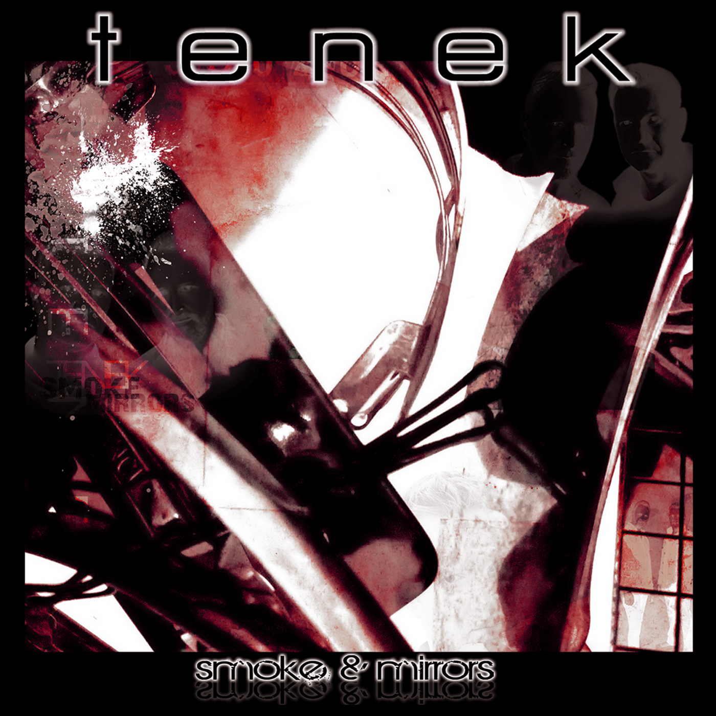 Tenek_RED_S&M_CoverArt